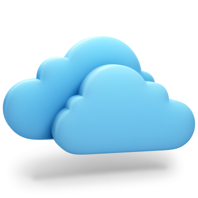 Cloud Server High Quality Image PNG Images