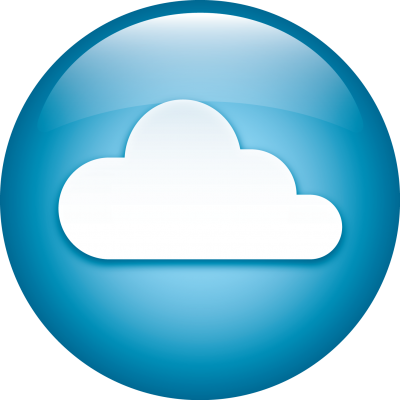 Cloud Server Cloud Image PNG Images