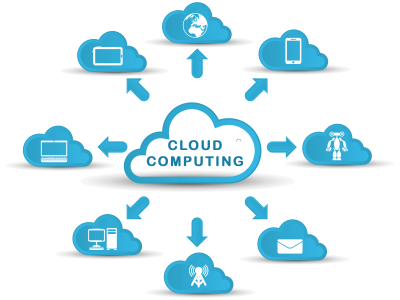 Cloud Server Best Network Connection image PNG Images