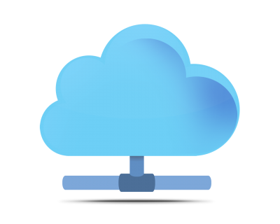 Cloud Server Notebooks Background PNG Images