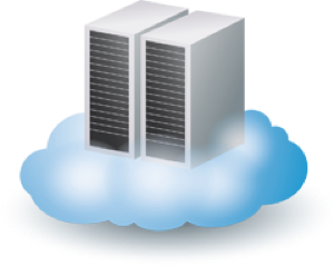 Cloud Server Wonderful Picture Image