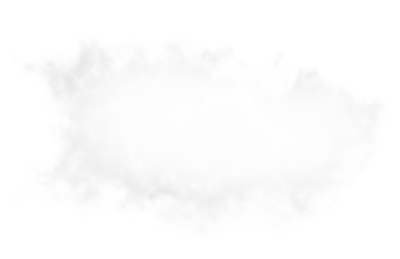White Cloud Transparent Picture PNG Images