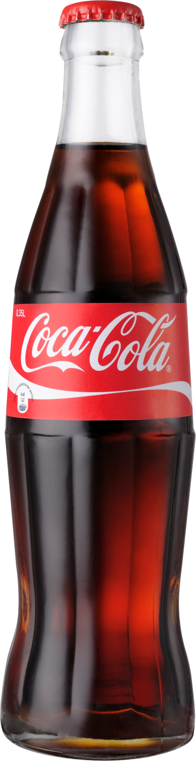 Coca Cola Free Cut Out