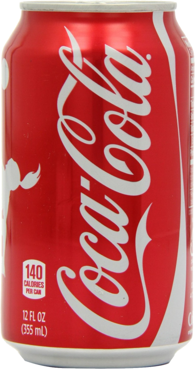 Coca Cola Clipart Transparent