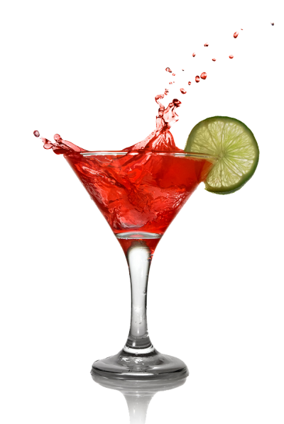 Cocktail Icon Clipart 5 PNG Images