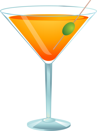 Cocktail Clipart Photo PNG Images