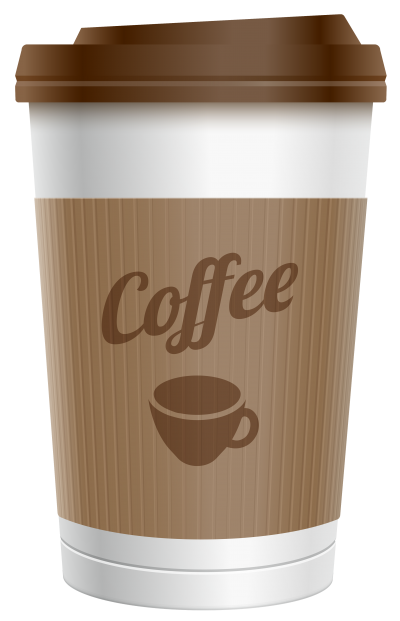 Coffee Background PNG Images