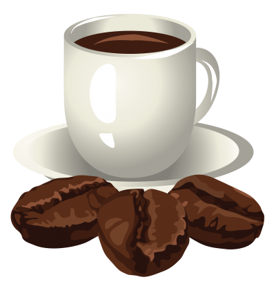 Coffee Clipart PNG File PNG Images