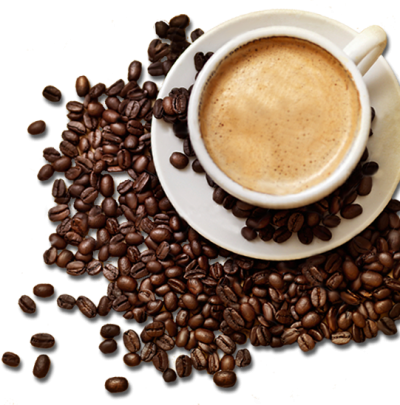 Coffee Transparent Background PNG Images