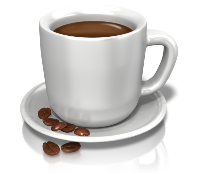 Coffee Icon Clipart PNG Images