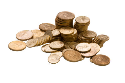 Download Coin Stack PNG PNG Images