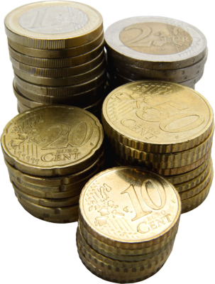 Coin Stack Best Png PNG Images