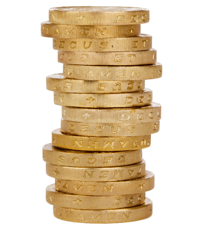 Coin Stack HD Photo Png PNG Images