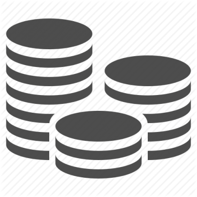 Coin Stack High Quality PNG PNG Images