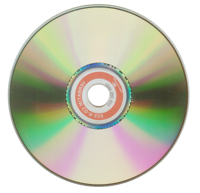 Compact Disk Icon Clipart PNG Images