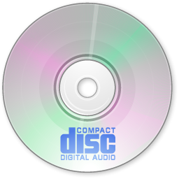 Compact Disk Free Download PNG Images
