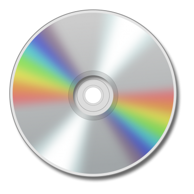 Compact Disk HD Photo Png PNG Images