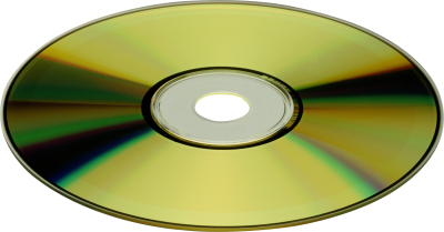 Compact Disk Transparent Background PNG Images