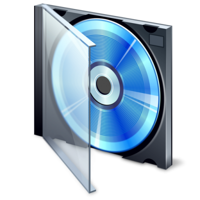 Compact Disk Picture PNG Images