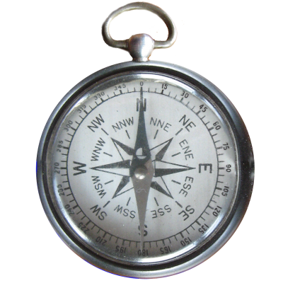 Classical Compass Png