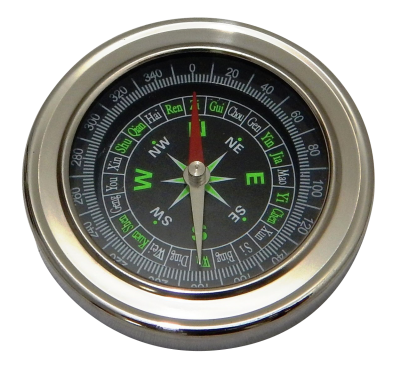 Classical Compass Png Transparent Image