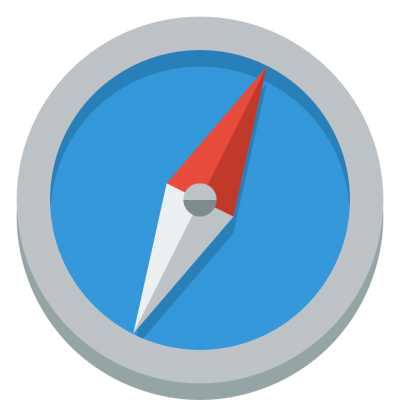Compass Icon Small Png PNG Images