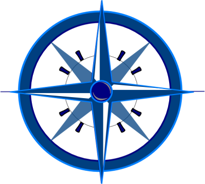 Compass Photo PNG Images