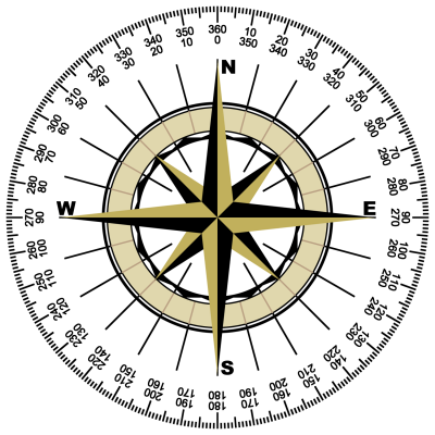 Compass Png Clipart PNG Images
