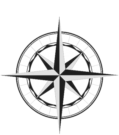 Logo Compass Png PNG Images