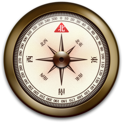 Metal Compass Png PNG Images