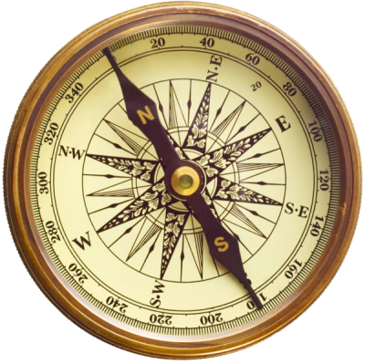 Old Compass Png Transparent PNG Images