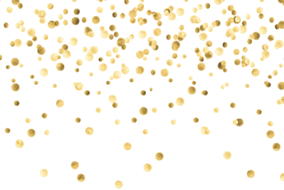 Gold Confetti Pictures
