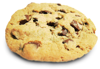 Choco Chip Cookie Png PNG Images