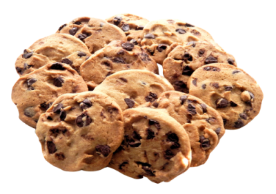 Chocolate Cookie Png Transparent Images