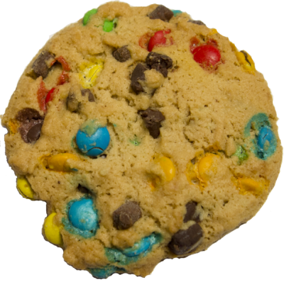 Colors Cookie Png PNG Images