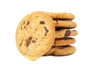 Cookie Transparent Images