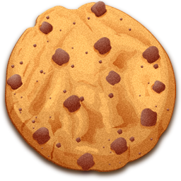 Crystal Project Cookie Png PNG Images