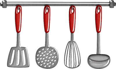 Cooking Tools Amazing Image PNG Images