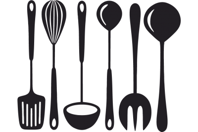 Cooking Tools Team Best Picture PNG Images