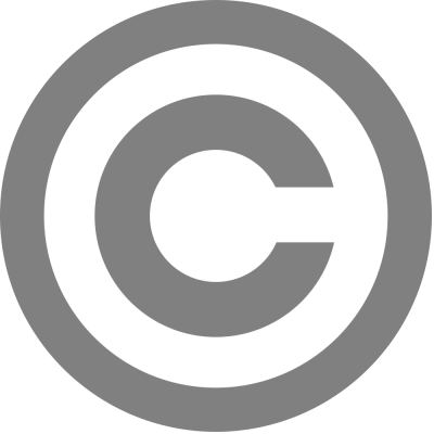 Copyright Symbol Picture PNG Images