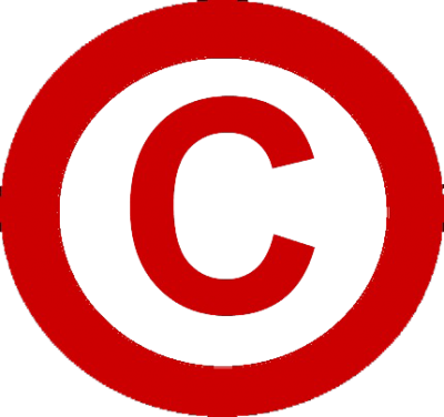 Copyright Symbol PNG Icon PNG Images