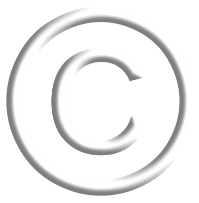 Copyright Symbol Clipart PNG File PNG Images