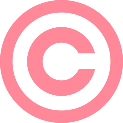 Copyright Symbol Transparent Image