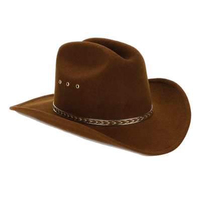 Gold Cowboy Hat Png Transparent PNG Images