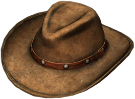 Old Cowboy Hat Transparent Images   PNG Images
