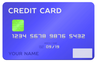 Credit Card Background PNG Images