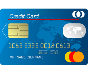 Credit Card Cut Out Png PNG Images