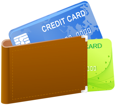 Wallet Credit Card Photo PNG Images