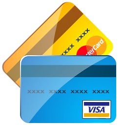 Download Credit Card PNG PNG Images