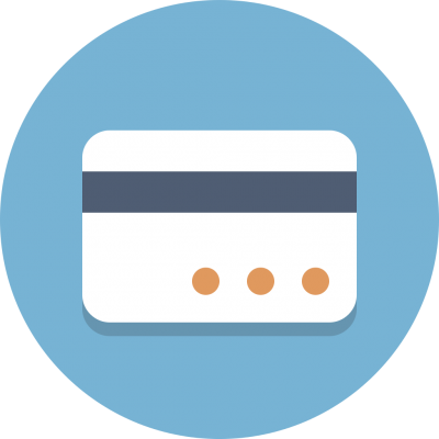 Credit Card PNG Icon PNG Images
